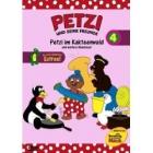 Petzi und seine Freunde 04: Petzi im Kakteenwald und weitere Abenteuer