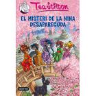 El misteri de la nina desapareguda (Tea Stilton)