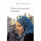Evento 19/03/2012 - Líbano desconocido