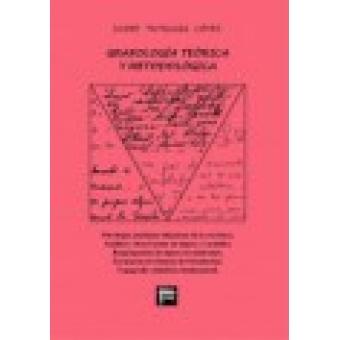Grafología teórica y metodológica
