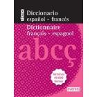 VÉRTICE Diccionario español-francés/français-espagnol