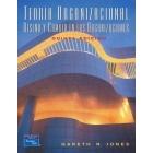 Teoría organizacional. 5 ed.