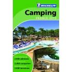 Camping & Hôtellerie de plein air France