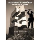 Los olvidados de la República. La guerrilla en España