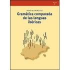 Gramática comparada de la lenguas ibéricas