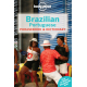 Brazilian Portuguese Phrasebook & Dictionary (Lonely Planet)