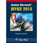 Domine Microsoft Office 2013