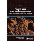 Diego Lanza, lecteur des oeuvres de l'Antiquité