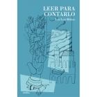 Leer para contarlo: memorias de un bibliófilo aragonés