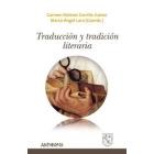 Traducción y tradición literaria