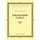 L'Humanisme català (1388-1494)