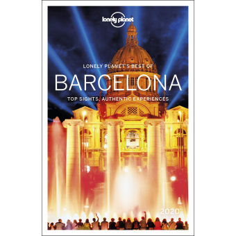 Barcelona. Lonely Planet's Best of.