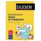 Wortschatztrainer Deutsch als Fremdsprache: Üben, erweitern, wiederholen