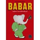 Babar. Todas las historias. Nueva edición (prólogo de Maurice Sendak)