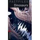 Oxford Bookworms Factfiles 3. Dinosaurs MP3 Pack