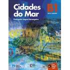 Cidades do mar Nível B1 (Libro + cuaderno)