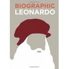 Biographic: Leonardo : Great Lives in Graphic Form