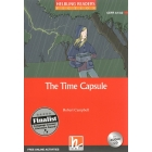 The Time Capsule   CD   Code