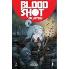 Bloodshot Salvation, 9