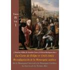 La Corte de Felipe IV (1621-1665) Reconfiguración de la Monarquía católica Tomo IV: Los Reinos y la política internacional Vol.1: De la Monarquía Universal a la Monarquía Católica.  La Guerra de los Treinta Años