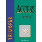 Triunfar con Acces para Windows 95