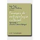 Ensayos de antropología cultural: homenaje a Claudio Esteva-Fabregat