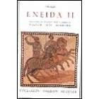 Eneida II.  Texto latino con trad. literal por Victor José Herrero
