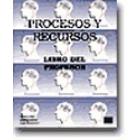 Procesos y recursos.Libro del profesor