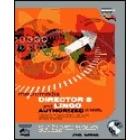 Macromedia Director 8 and Lingo authorized for Windows and Macintosh