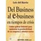 Del business al E-business en tiempos de crisis