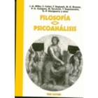 Filosofia - Psicoanalisis