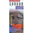 London Museum Flexi map