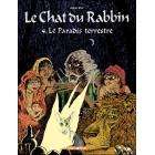 Le chat du rabbin T4: Le paradis terrestre