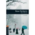 New Yorkers - Short Stories. OBL - 2 MP3 Pack
