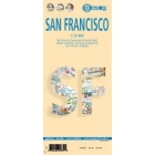 San Francisco (crema) 1/13.000