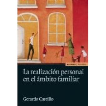 La realización personal en el ámbito familiar
