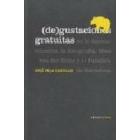 (de) gustaciones gratuitas de la deconstrucción, la fotografía, Mies van der Rohe y el Pabellón de Barcelona