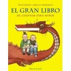 El gran llibre dels contes per a nens
