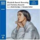 Elizabeth Barrett Browning / Christina Rossetti, 1 Audio-CD .