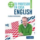 Tu profesor en casa. English. Nivel Intermediate 1 (VAUGHAN)