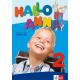 Hallo Anna 2 Deutsch für Kinder. A1.1. Lehrbuch + 2 Audio-CDs