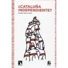 ¿Cataluña independiente?