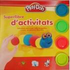 Superllibre d'activitats Play-Doh
