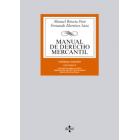 Manual de derecho mercantil. Volumen II. Contratos mercantiles. Derecho de los títulos-valores. Derecho concursal