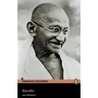 Gandhi (Book and MP3 Pack)