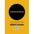 Armoria. Nº. 3.  Revista d'informació, anàlisi i investigació