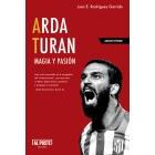 Arda Turan. Magia y pasión