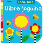 Llibre joguina (Toca, Toca)