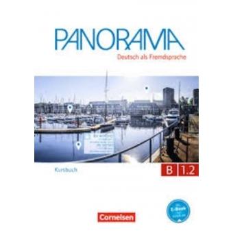 Panorama B1.2. Kursbuch