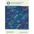 UF1640: Interpretación de planos en soldadura. FMEC0210 - soldadura oxigás y soldadura MIG/MAG